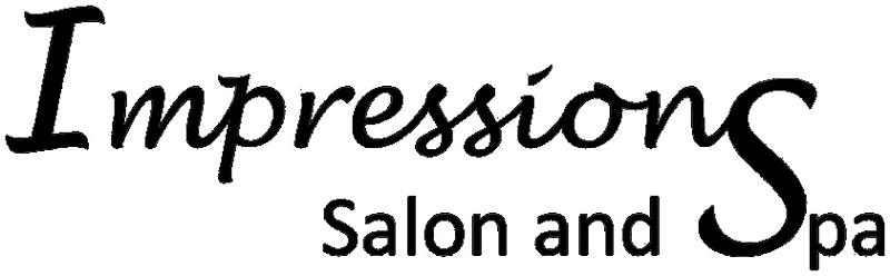 Impressions Salon and Spa